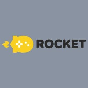 Rocket.run Logo