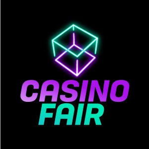 CasinoFair Logo