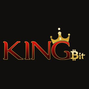 Logo Kingbit Casino