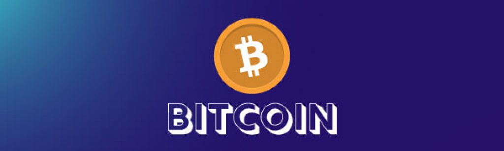 image of the Bitcoin logo