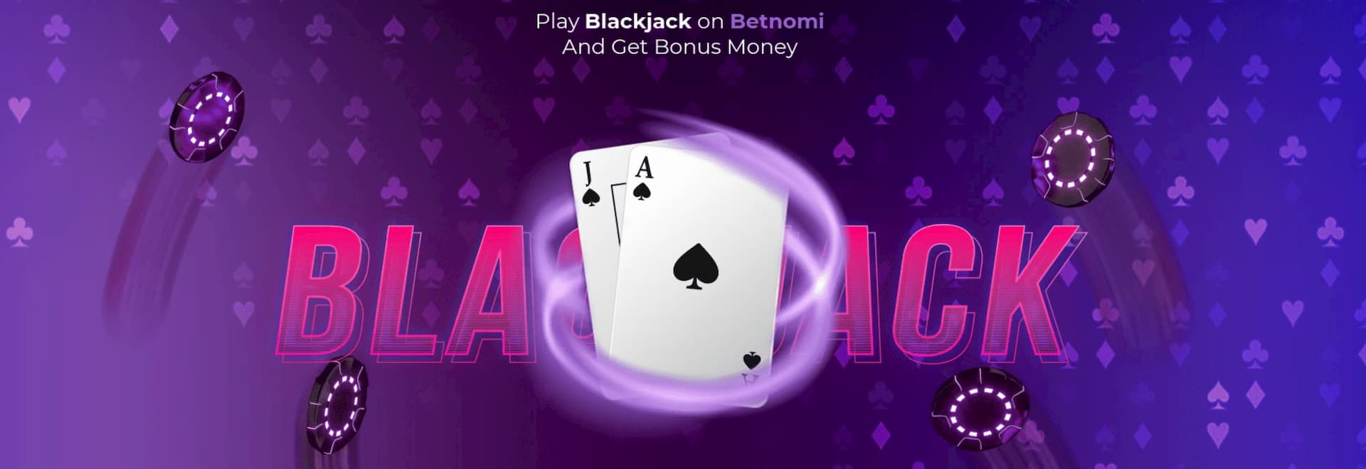Betnomi Blackjack