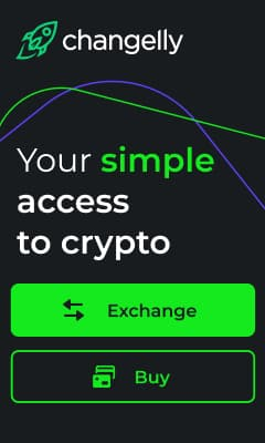 Buy Crypto via Changelly